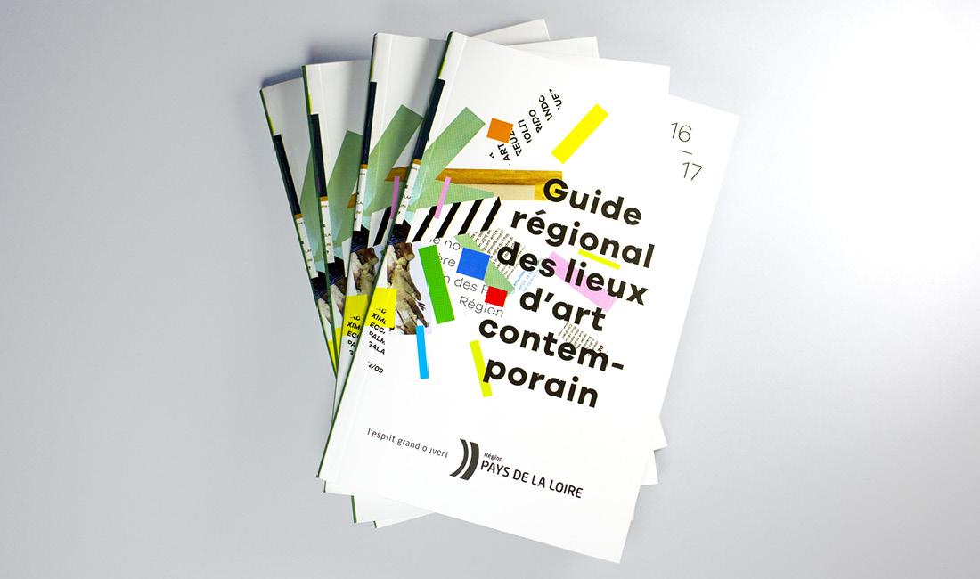 Julie Richard Région des pays de la Loire, édition